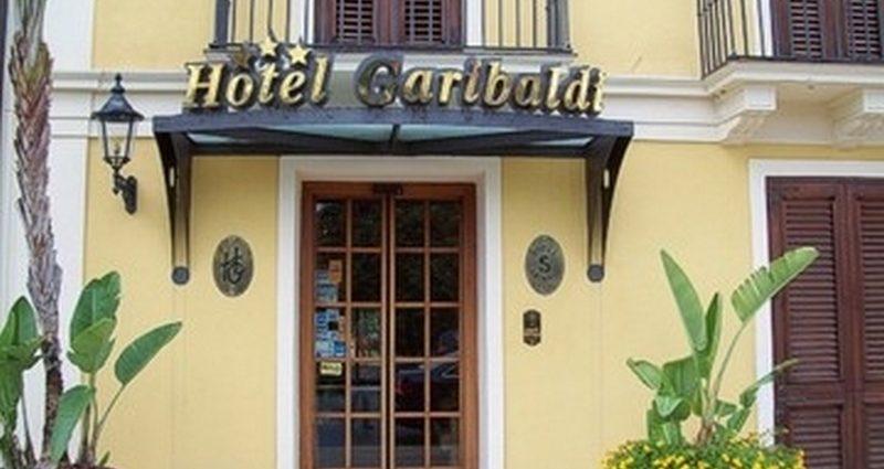 Hotel Garibaldi Milazzo