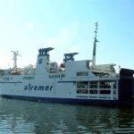 navi e traghetti siremar